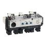 DECL MIC. 2.2 M 25A 3P3D NSX100-250
