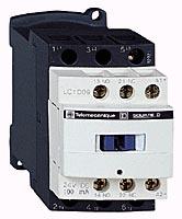 contacteur TeSys LC1-D - 3P - AC-3 440V 12 A - bobine 230 V CA